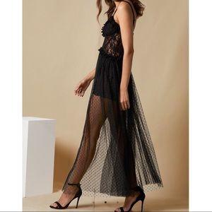 NWT Choosy OG Bae Dress